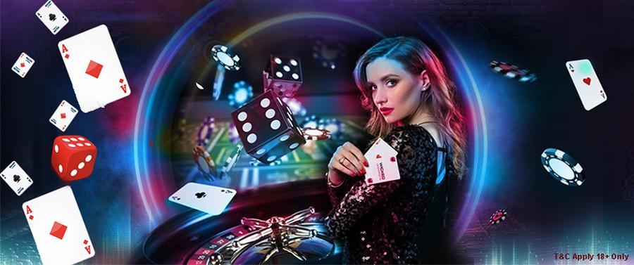 Pelajari Cara Menang Di Situs Judi Blackjack Online Uang Asli