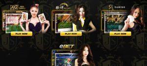 Situs Judi Online Uang Asli Resmi Terpercaya Di Indonesia
