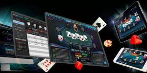 Situs Judi Poker Online Deposit 10rb Terbaik Terpercaya