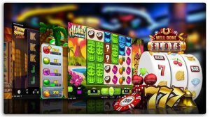 Daftar Judi Slot Online Terpercaya JOKER123