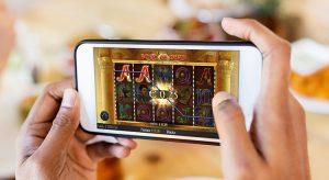 Daftar Situs Judi Slot Via Android Indonesia Terpercaya